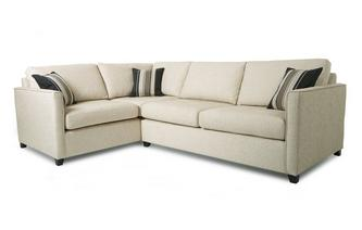 Right Arm Facing Corner Deluxe Sofa Bed Lucia