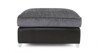 Luna Plain Top Bed Stool