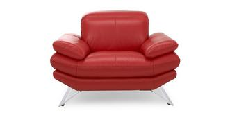 Lusso Armchair