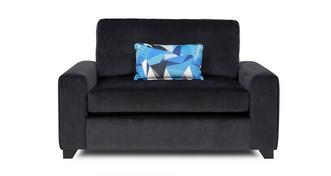 Lustre Cuddler Chair