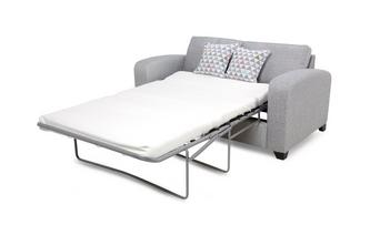 2 Seater Deluxe Sofa Bed Lydia