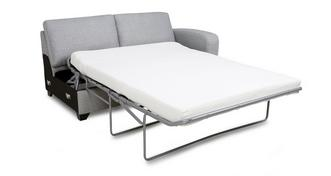 Lydia Right  Hand Facing 1 Arm 3 Seater Deluxe Sofa Bed