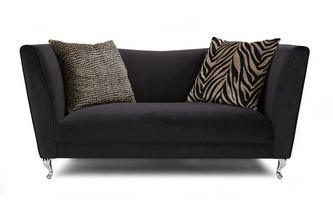 Plain 2 Seater Sofa Madagascar