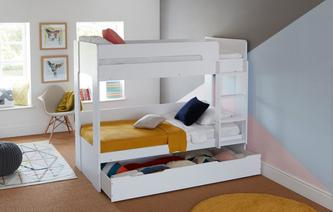 Madison Bunk Bed with Underbed Storage Madison