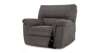 Maestro Manual Recliner Chair
