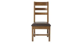 Maison Ladderback Chair