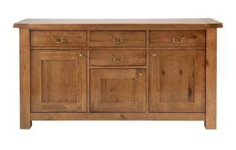 Large Sideboard Maison Chestnut