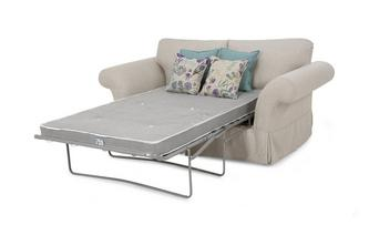 Plain Medium Deluxe Sofa Bed Malvern Plain