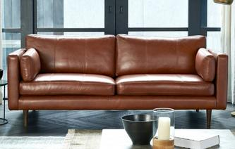 Marl Large Sofa Marl