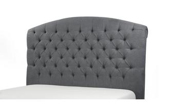 Double (4 ft 6) Headboard Marquess