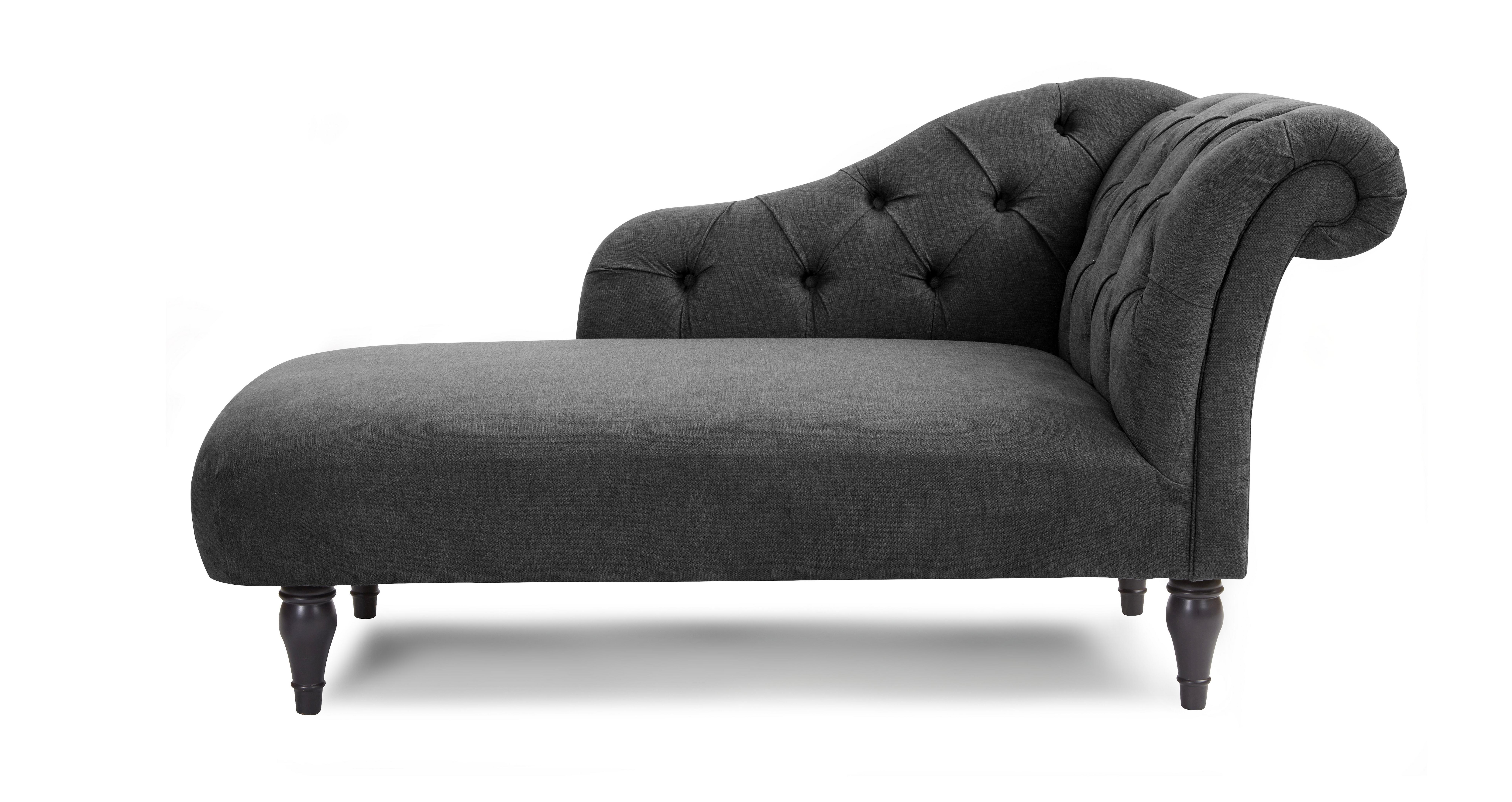 Marquess chaise longue dfs for Chaise longue