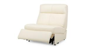 Marriott 1 Seat No Arm Electric Recliner Unit