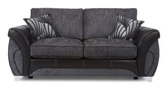 Matinee Large 2 Seater Formal Back Sofa