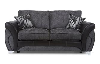 Large 2 Seater Formal Back Sofa Matinee