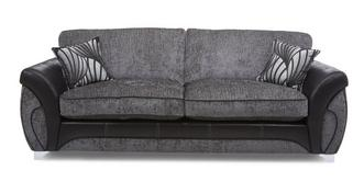 Matinee 4 Seater Formal Back Sofa
