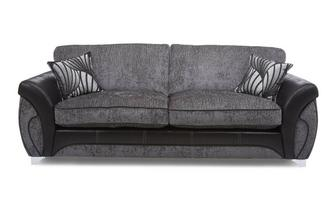 4 Seater Formal Back Sofa Matinee