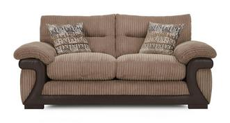 Mawson Large 2 Seater Sofabed