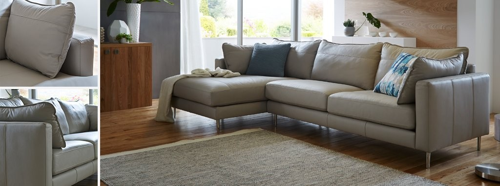 Mazzini right hand facing chaise end sofa peru dfs for Chaise longue bank