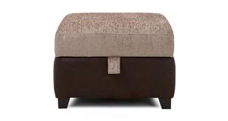 Merida Storage Footstool