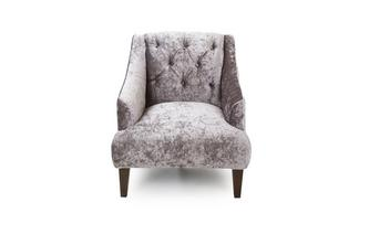 Meridian Accent Chair Paloma