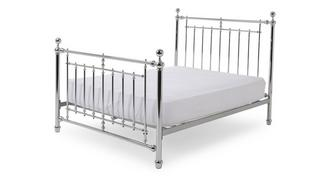 Mirage King (5 ft) Bedframe