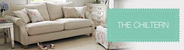 Chiltern sofa range