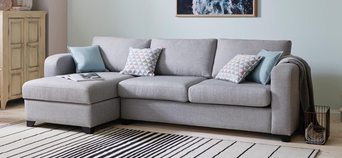 Self Assembly Modular Sofa