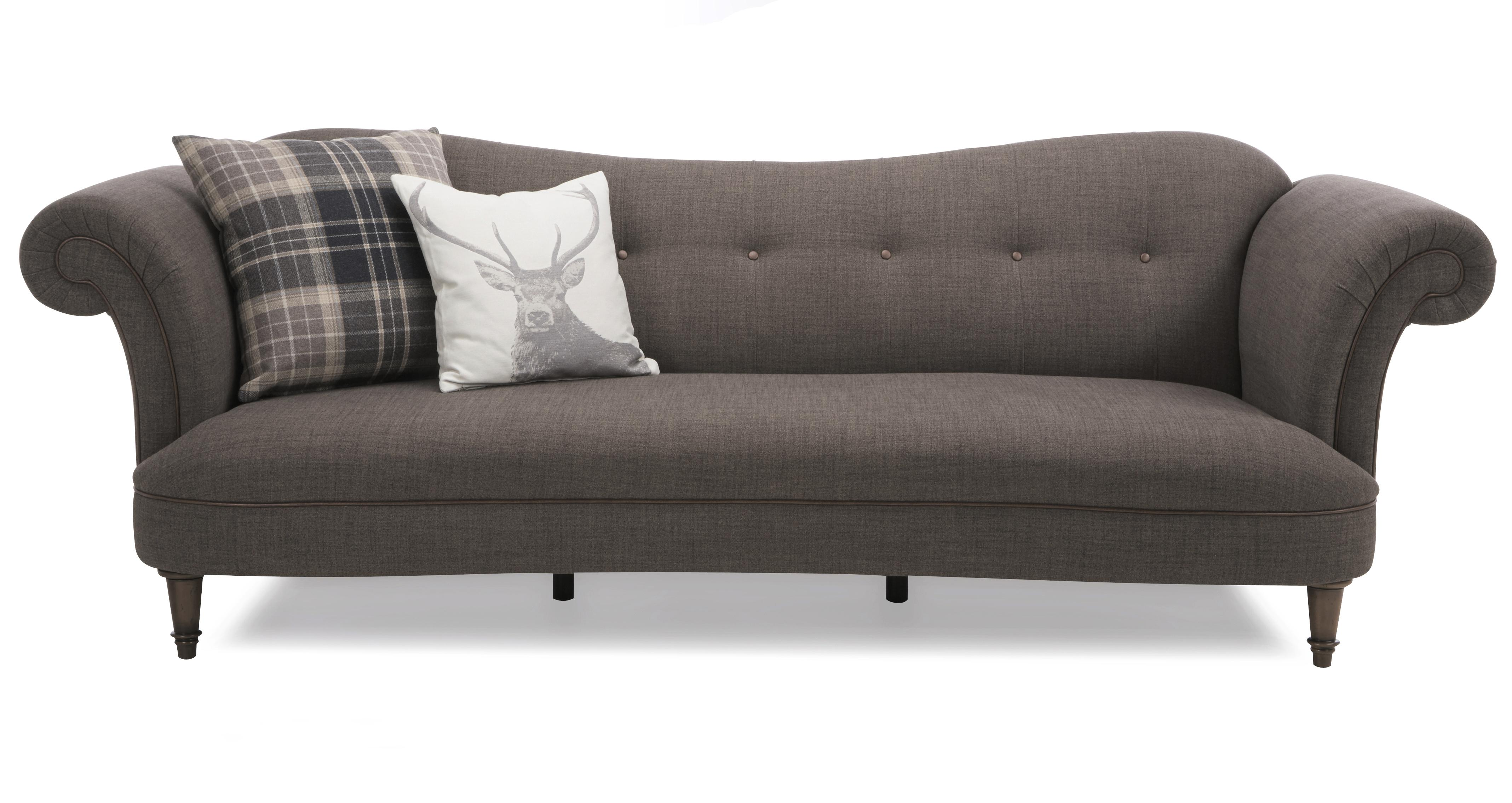 Moray 4 Seater Sofa DFS
