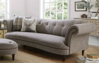 Moray 4 Seater Sofa Moray