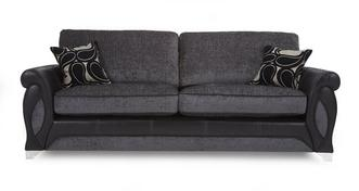 Myriad 4 Seater Formal Back Sofa