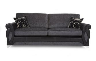 4 Seater Formal Back Sofa Myriad