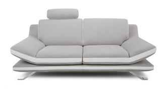 Napoleone Large 2 Seater Sofa