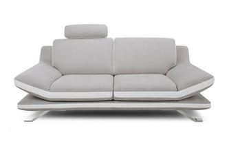 Large 2 Seater Sofa Napoleone Showroom