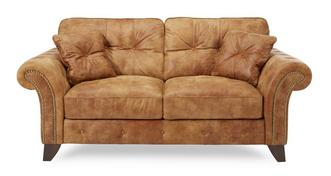 Navarro 2 Seater Formal Back Sofa