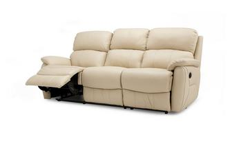 3 Seater Electric Recliner Peru