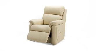 Navona Rise and Tilt Electric Recliner Chair