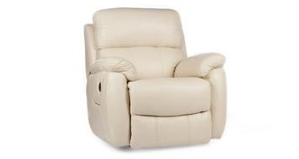 Navona Electric Recliner Chair