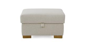 Nest Storage Footstool