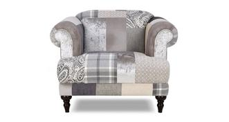 New Aspen Patch Armchair