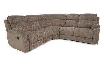 2 Corner 2 Electric Recliner Newbury Circle