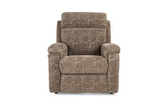 Rise and Tilt Recliner Chair Newbury Circle