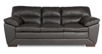 New Valiant 3 Seater Sofa