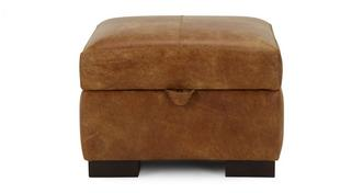 New Valiant Storage Footstool
