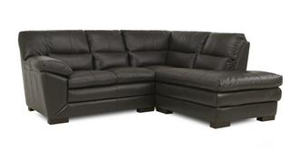New Valiant Left Arm Facing Corner Sofa