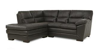 New Valiant Right Arm Facing Corner Sofa