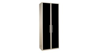 Noiret 2 Door Robe