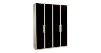 Noiret 4 Door Bi Fold Robe
