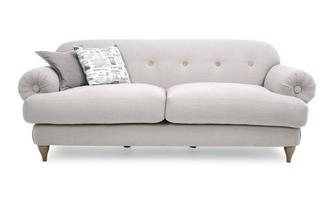 3 Seater Sofa Nouvelle