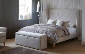 Novello Double (4 ft 6) Bedframe Novello