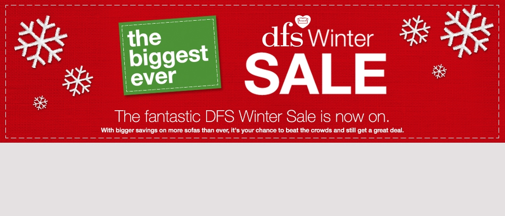 Winter Sales - Best Ever Prices